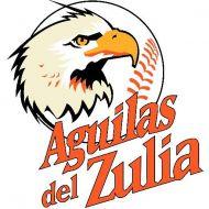 Cápsula informátiva, Logo de las Águilas del Zulia