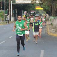 Corredores de todo el país visitaron Barquisimeto