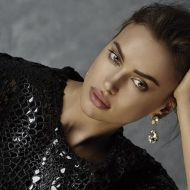 Irina Shayk fue la que puso un fin a la relación