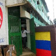 Fe y Alegría cuenta con varias escuelas en Venezuela