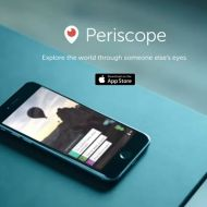 Twitter se conecta con Periscope