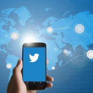 Twitter disminuyó su tasa de crecimiento