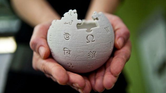 Wikipedia, plataforma de colaboración en Internet