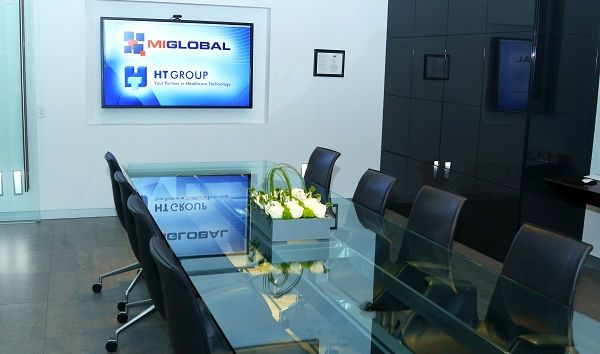 Ivan Moreno Plaza-Miglobal Group