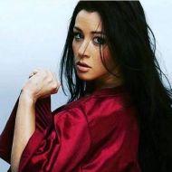 Diosa Canales afirma que toda su belleza es producto del gimnasio.