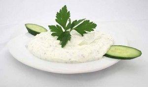 Acondicionador a base de yogur